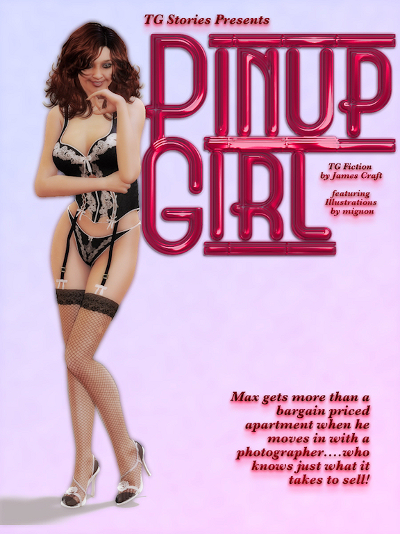Pinup Girls | Only @TGstories